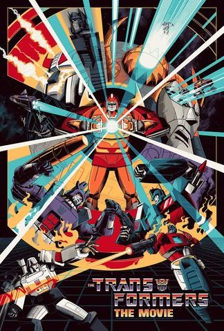 Transformers News: New SDCC Exclusive 2019 Posters