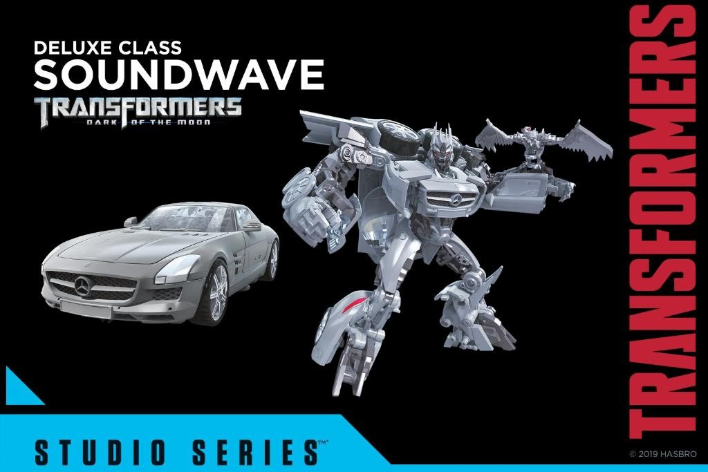 Transformers News: Re: Transformers Studio Series Discussion (New 2018 Movie Line)