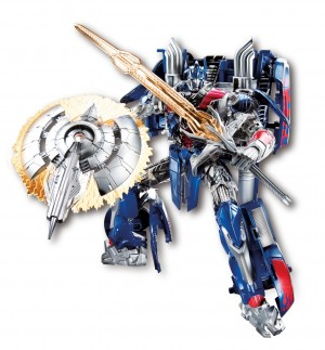 Transformers News: Hasbro's Transformers: Age of Extinction First Edition Optimus Prime - Press Release