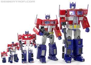 Top 10 Best Optimus Prime (Convoy) Toys
