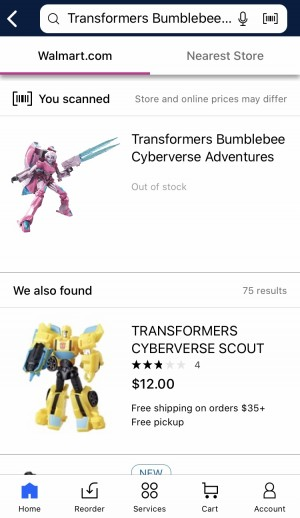 Transformers Cyberverse Deluxe Build A Figure Arcee Revealed