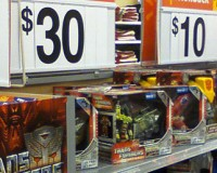 Transformers News: New 4th Quarter Transformers retail exclusives are in stores!