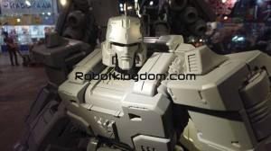Transformers News: Toys Alliance Transformers Megatron, FoC Optimus Prime Prototypes, Nemesis Prime at ACGHK
