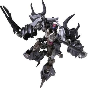 Takara Tomy Movie Advanced Black Knight Dinobot Slug Sharper Images and Listing
