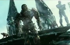 Transformers News: Transformers: Age of Extinction - Two More Spots