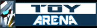 Transformers News: ToyArena Black Friday Newsletter
