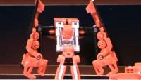 Transformers News: Toy Fair 2010 - Transformers Revenge of the Fallen Legends Class figures