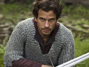 New Rumour: Transformers: The Last Knight Santiago Cabrera to Play 'Merlin'