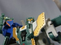 "Transformers News: In-Hand Images: EX Roller Master Vs. Chopper Master with Translated ""In the Burning Alps"" Story"
