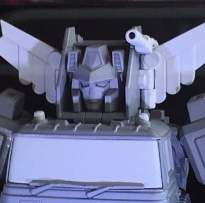 Transformers News: Takara Tomy Transformers Masterpiece Inferno - Confirmed!