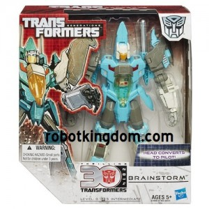 Transformers News: ROBOTKINGDOM.COM Newsletter #1236
