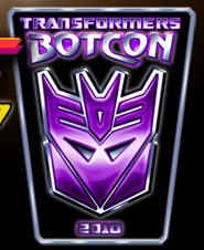 Transformers News: New Botcon 2010 G2 Redux Video Commercial