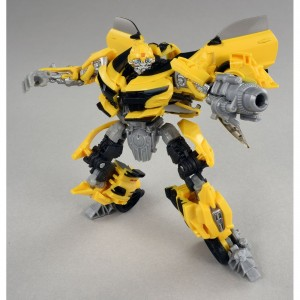 Images for Transformers Tribute Bumblebee Three-Pack