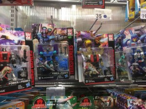 Transformers News: Transformers Power of the Primes Legends Wave 3 Australian Sightings and Deluxe Wave 2 Reappears