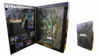 Transformers Asia Exclusive G1 Sixshot Reissue Premium Packaging Revealed, Updated with Official Images