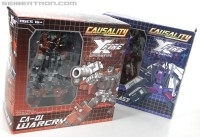 In package pics of FansProject Causality Warcry and Flameblast