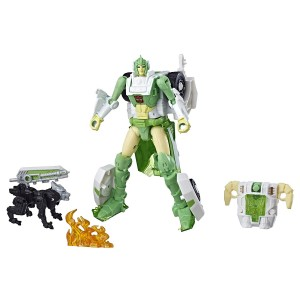 Transformers Siege Greenlight up for Preorder on Amazon.ca for High Price