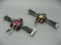 PERFECT EFFECT PE-03 Laser & PE-04 Buzzer NEW PICS