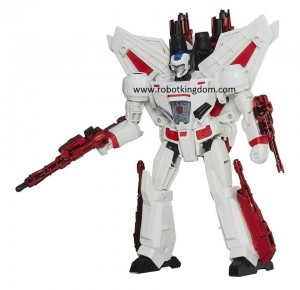 Transformers News: Transformers Generations 30th Anniversary Leader Class Jetfire Pre-Order