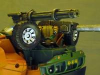 Transformers News: Transtopia Masterclass - Roadbuster