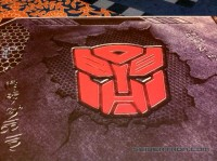 Cybertron Con 2012 in Singapore - Coverage Begins!