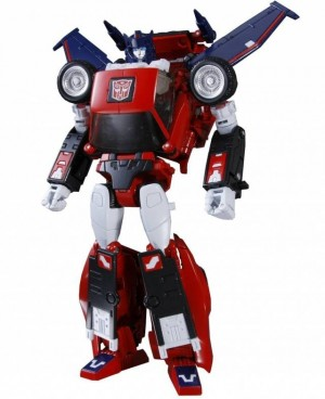 TFSource Weekend Sale is now Live! MP-26 Roadrage just $29.99!