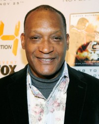 """Transformers News: Tony Todd """"The Fallen"""" to appear at Calgary Comic & Entertainment Expo!"""