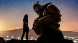 Transformers News: Early Reactions and Impressions for 2018 Live Action Transformers Bumblebee Film