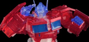 Flame Toys Limited Edition Furai IDW Optimus Prime Clear Version Release Details