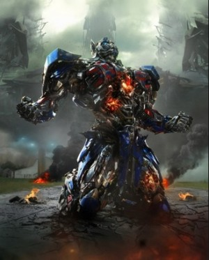 Transformers News: Age Of Extinction Now The Highest Grossing Film In China's History