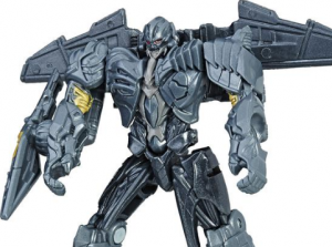 New Images of Legion Megatron, One Step Berserker and More from Transformers: The Last Knight