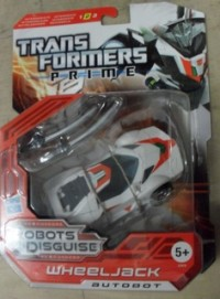 BBTS Offers New Transformers Prime Listings