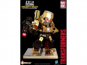 Transformers News: BBTS Sponsor News: Power Rangers Megazord, Breaking Bad, Star Wars, Transformers, Iron Man, The Walk