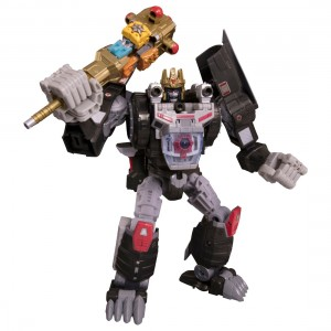 Transformers News: Ages Three and Up Product Updates - Aug 15, 2018