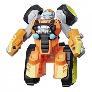 Official Images of Transformers: Rescue Bots Brushfire