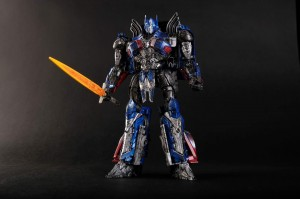 Transformers: The Last Knight Lucky Draw Giveaway Announced For Taiwan With Exclusive Toys