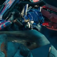 Transformers News: Transformers 3 Dark of the Moon New TV Spot - Nominated for 3 Academy Awards