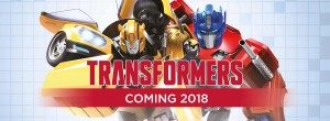 Officially Licensed Transformers Bumblebee Stationery and Gadgets Teased