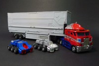 Transformers News: New Images of FansProject's G3 Trailer