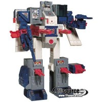 Transformers News: TFSource - Win an Encore #23 Fortress Maximus - by naming our Dino Mascot!