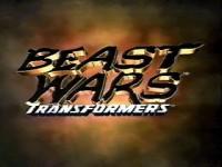 Beast Wars Season 1 DVD Commercial