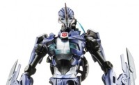 Toy Images of Transformers: Prime - Arcee Revealed!