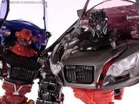 Transformers News: New Toy Galleries: Sideways Variant, and Dead End Déjà vu
