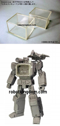 Transformers News: ROBOTKINGD​OM .COM Newsletter #1194