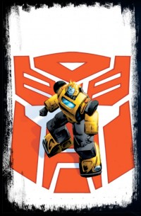Transformers News: IDW new Transformers (and GIJoe) series Cover Gallery