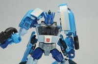 Transformers News: Official Images of Transformers United UN-16 Blurr