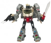 Transformers News: Toys R Us Exclusive MP Grimlock Available on July 1st