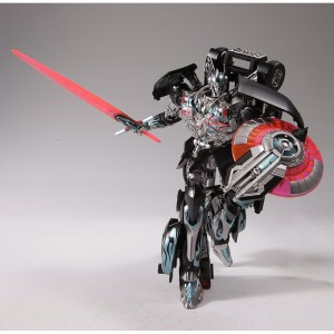 Transformers News: Ages Three and Up Product Updates - May 02, 2015