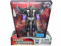 Transformers News: Hasbro Masterpiece Skywarp Preorder up at BBTS!