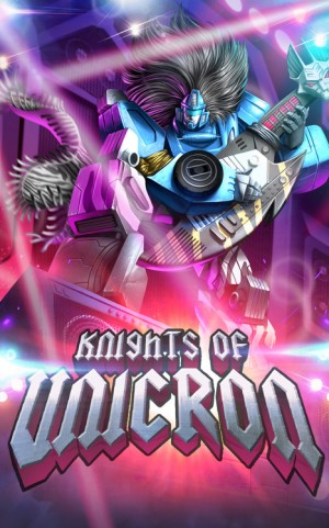 Transformers News: Transformers: Legends Game - Knights of Unicron Update